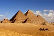Почивки в Египет: ПЕРЛИТЕ НА ЕГИПЕТ – Кайро и Хургада, полети от Варна, хотел HURGHADA LONG BEACH RESORT 4*