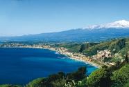 Почивки в Италия: Сицилия, полет от Варна