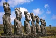 Екскурзия в Перу и Чили: Перуанската мозайка и Великденски остров -Лима-Куско-Мачу Пикчу-Пуно-Езерото Титикака-Паракас-Наска-Лима-Великденски остров