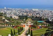 Екскурзия в Израел: Израел, Светите места - от Варна