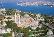 Екскурзия в Истанбул: Три дневна екскурзия до Истанбул с автобус от Варна