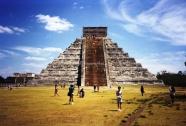Екскурзии в Мексико: Величието на Мексико - Мексико сити — Оaхакa — Теотиуакан — Пуеблa - Монте Албан — Паленке – Укшмал — Кампече — Меридa - Чичен Итца - Канкун