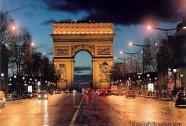 Екскурзия: Предколеден Париж със самолет от Варна